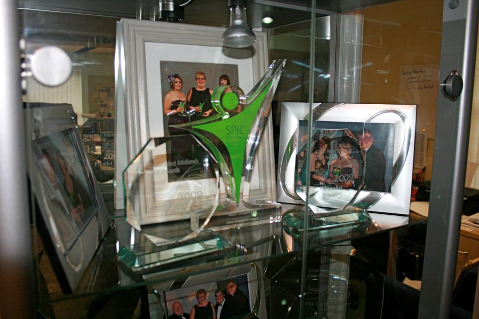 Award Winning Care Agency