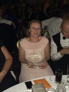 Allcare Shropshire Ltd - Great West Midlands Care Awards - PIC 2