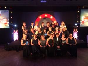 Allcare Shropshire Ltd - Great West Midlands Care Awards - PIC 4