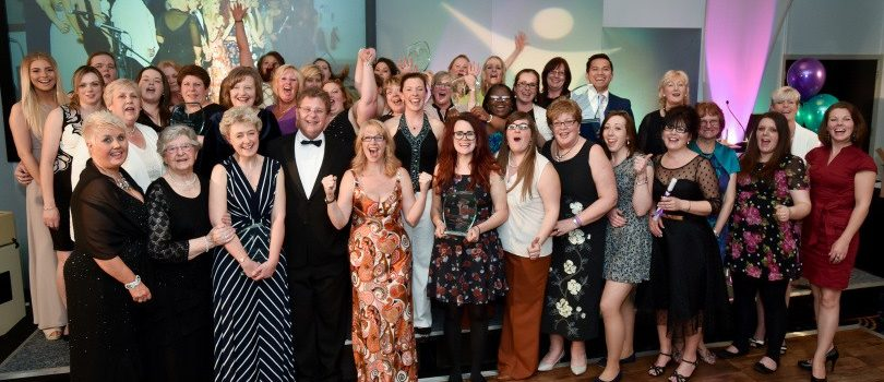 Shropshire Care Awards 2016