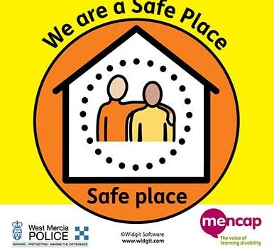 Safe Places Shropshire