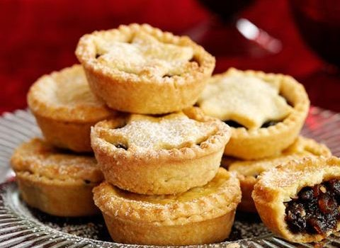 Carols and Mince Pies 4th December 2019